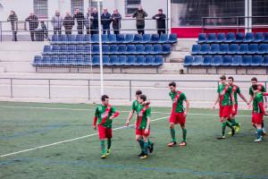 El Puig-reig aixeca cap i assalta Castellbell i el Vilar (1-3)