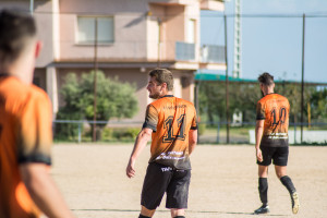 Un Montmajor pràctic goleja la Balconada a domicili (0-3)