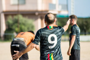 L'Alt Berguedà es deixa remuntar i perd la tercera posició (2-1)