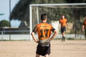 El Montmajor fa la feina en el derbi contra el Sant Salvador i estreny la part alta (2-0)