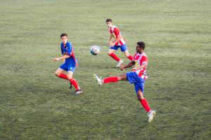 El Berga B no fa concessions (3-0)