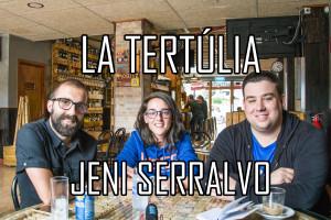 """Jeni Serralvo: """"El futbol sala a Gironella s'hauria d'haver cuidat més"""""""