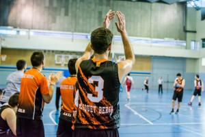 El Bàsquet Berga es retroba amb la victòria (68-60)