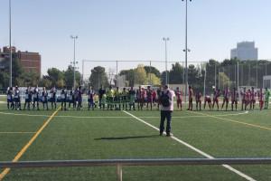 El Berga es manté líder gràcies al punt de Sabadell (1-1)