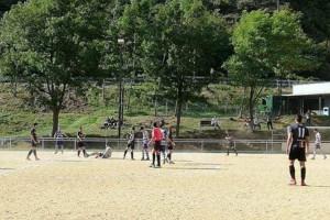 Victòria in extremis de l'Alt Berguedà en el derbi contra el Casserres (3-2)