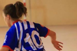 El femení 'B' del Casserres encadena a Castellgalí la segona derrota consecutiva (2-1)