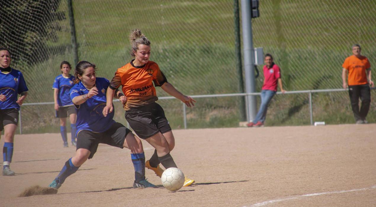 El femení del Montmajor comença la lliga amb aspectes a millorar (0-4)
