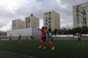 El Puig-reig acusa la falta de gol (2-0)