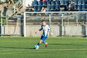 El Puigcerdà no és rival per a un Avià que ja és tercer (0-5)