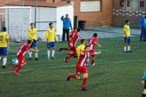 El Berga salda amb empat el duel de la part alta (1-1)