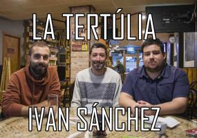 """Ivan Sànchez: """"La teulada del pavelló és la prioritat"""""""