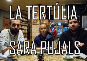 """Sara Pujals: """"No crec que el pàdel hagi arribat a un sostre"""""""