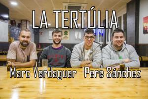 """Marc Verdaguer i Pere Sánchez: """"Ajuntant Berga i Gironella el vòlei guanyaria molt nivell"""""""