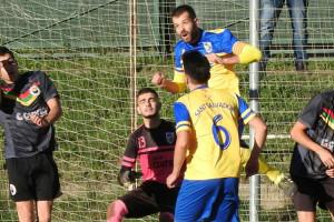 Victòria per la mínima de l'Alt Berguedà en el derbi del nord de la comarca (1-0)