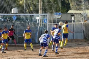 El Casserres guanya sense problemes a un inofensiu Sant Salvador (3-0)