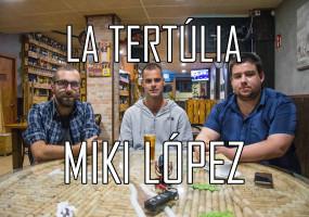 """Miki López: """"Gironella i Avià tenen més pressió, el seu objectiu és pujar"""""""
