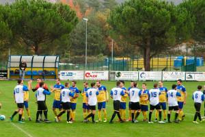 Dos gols a les acaballes condemnen el Sant Salvador contra el Navarcles (0-2)
