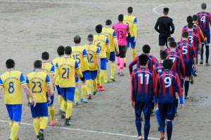 El Sant Salvador empata a 4 a Sant Llorenç en un partit boig (4-4)