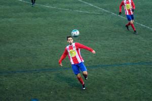 El Berga B s'imposa sense problemes al camp de la Balconada B (1-3)