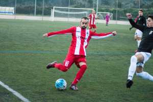 El Berga s'imposa al Parets per mantenir el pols a la lliga (1-0)