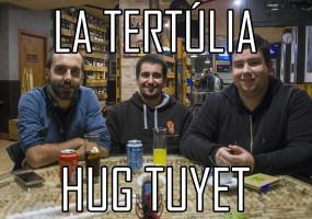 """Hug Tuyet: """"Tenim plantilla per estar tranquil·lament a segona"""""""