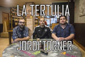 """Jordi Torner: """"Estem a dalt gràcies a mantenir el bloc i les ganes dels jugadors"""""""