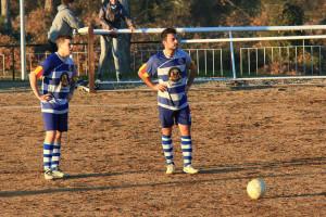 El Casserres goleja i agafa distància respecte els equips de baix (5-1)