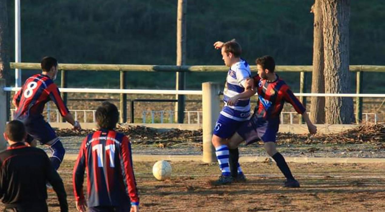 El Casserres resol sense problemes el partit pendent amb el Sant Llorenç (3-1)