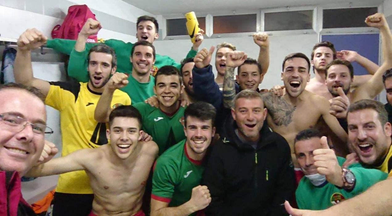 El Futbol Sala Puig-reig domina, lluita i guanya (2-1)