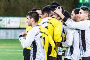 L'Atlètic Gironella, nou equip de Segona Catalana