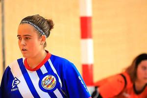 El femení del FS Casserres fa perdre el liderat de la lliga al Molins (2-2)