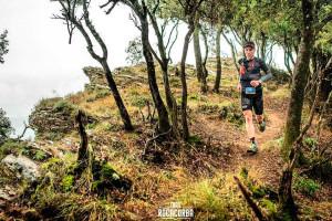 Ivan Camps comença l'any amb bon peu i s'adjudica els 38km del Trail Rocacorba