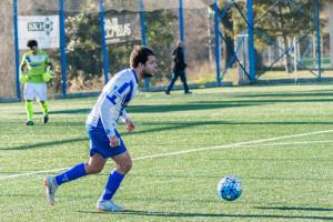 L'Avià guanya l'intercanvi de cops al camp de la Balconada (3-4)