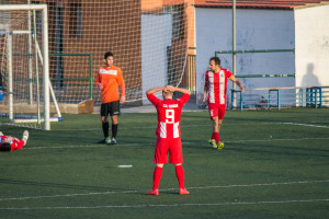 Segon empat consecutiu del Berga a casa (0-0)