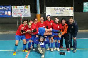 El Casserres endossa deu gols al Vallirana per allunyar-se de la zona calenta (1-10)