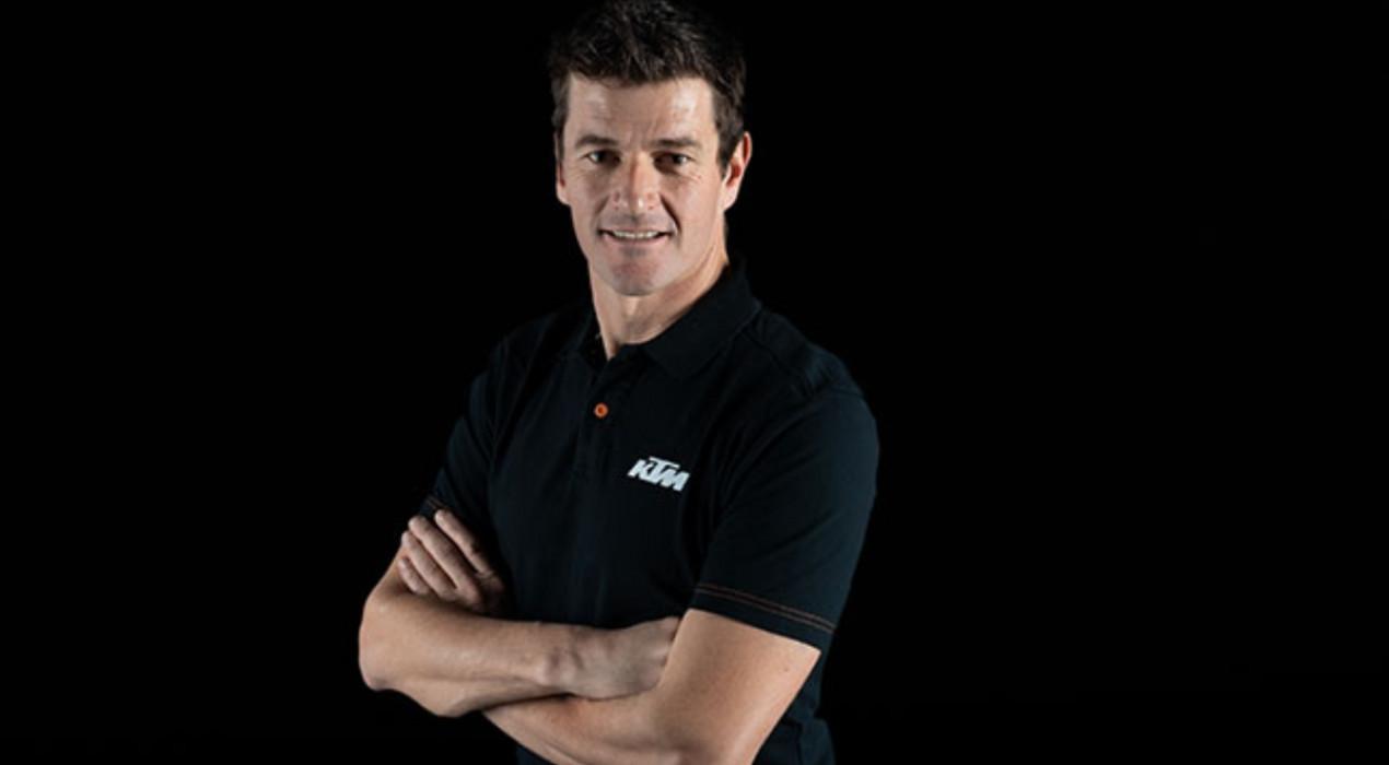 Marc Coma serà el copilot de Fernando Alonso al Dakar 2020