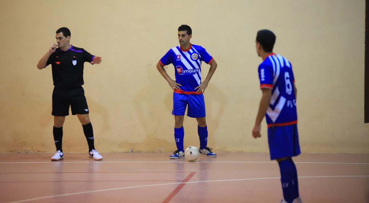 Ensopegada imprevista del FS Casserres a Castellbisbal (3-2)