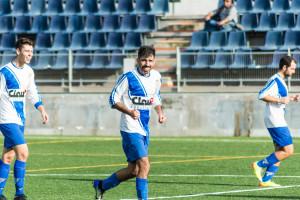 L'Avià B goleja sense oposició (5-0)