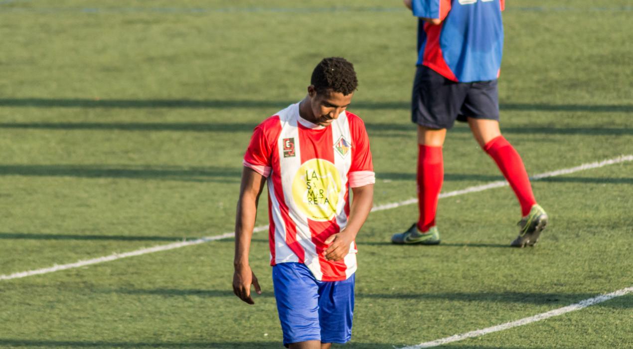 Nou sotrac inesperat del Berga B (2-0)