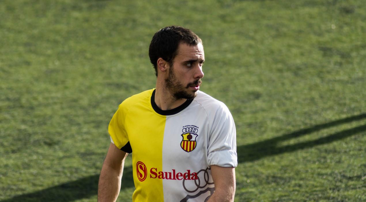El Gironella s'adapta als espais reduïts i endossa cinc gols al Matadepera (0-5)