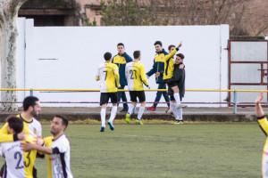 El Gironella guanya sense problemes el San Lorenzo (5-1)