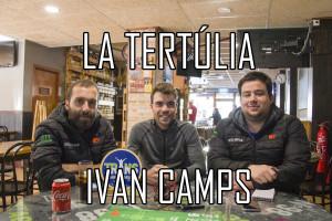 """Ivan Camps: """"Tinc moltes ganes de competir a l'Ultra Pirineu d'aquest any"""""""