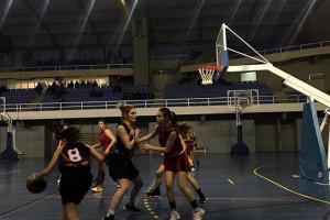 El Bàsquet Berga femení es retroba amb la victòria (51-42)