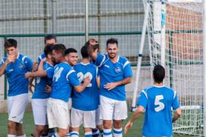 Un Olvan molt seriós guanya a Sant Llorenç (0-2)