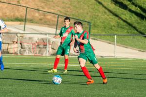 Un Puig-reig tou en defensa cau golejat al camp de la Balconada (5-2)