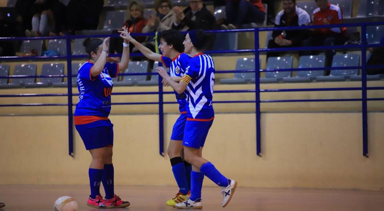 El Casserres goleja el Solsona en un gran derbi a la Llangotera (6-1)