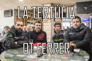 """Ot Ferrer: """"No esperava uns resultats tan positius"""""""