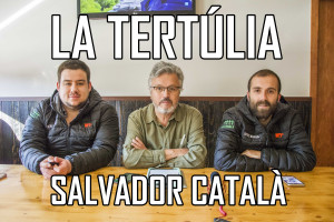"""Salvador Català: """"El Geocaching és ideal per practicar en família"""""""