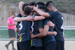 Victòria treballada de l'Alt Berguedà davant un ordenat Avià B (2-0)