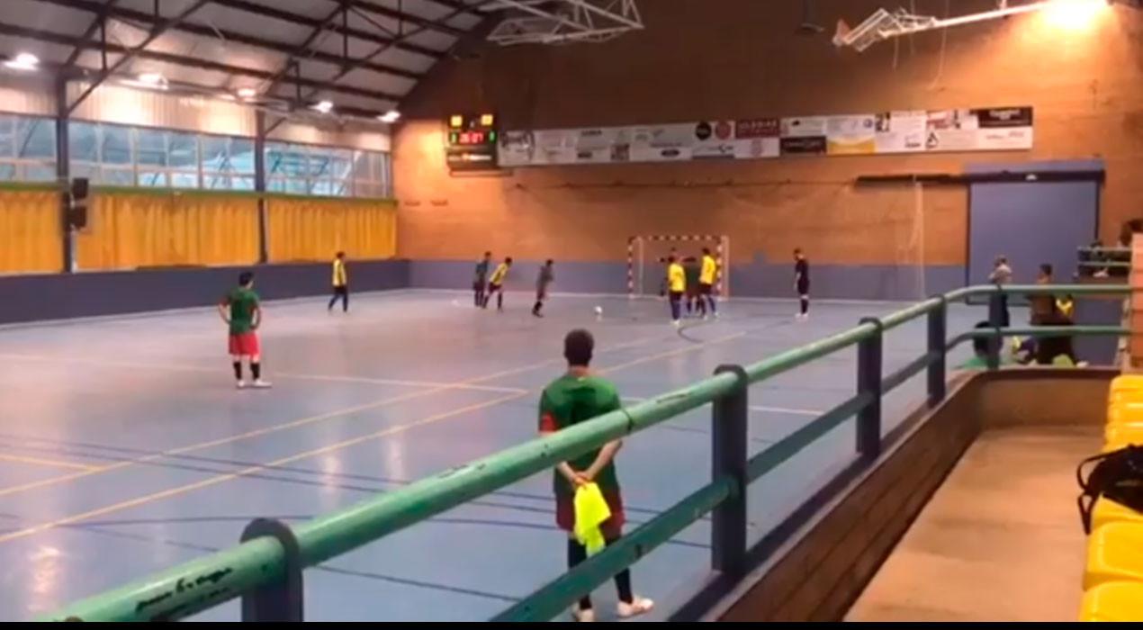 El FS Puig-reig acusa el desgast físic en un partit de tràmit (4-3)